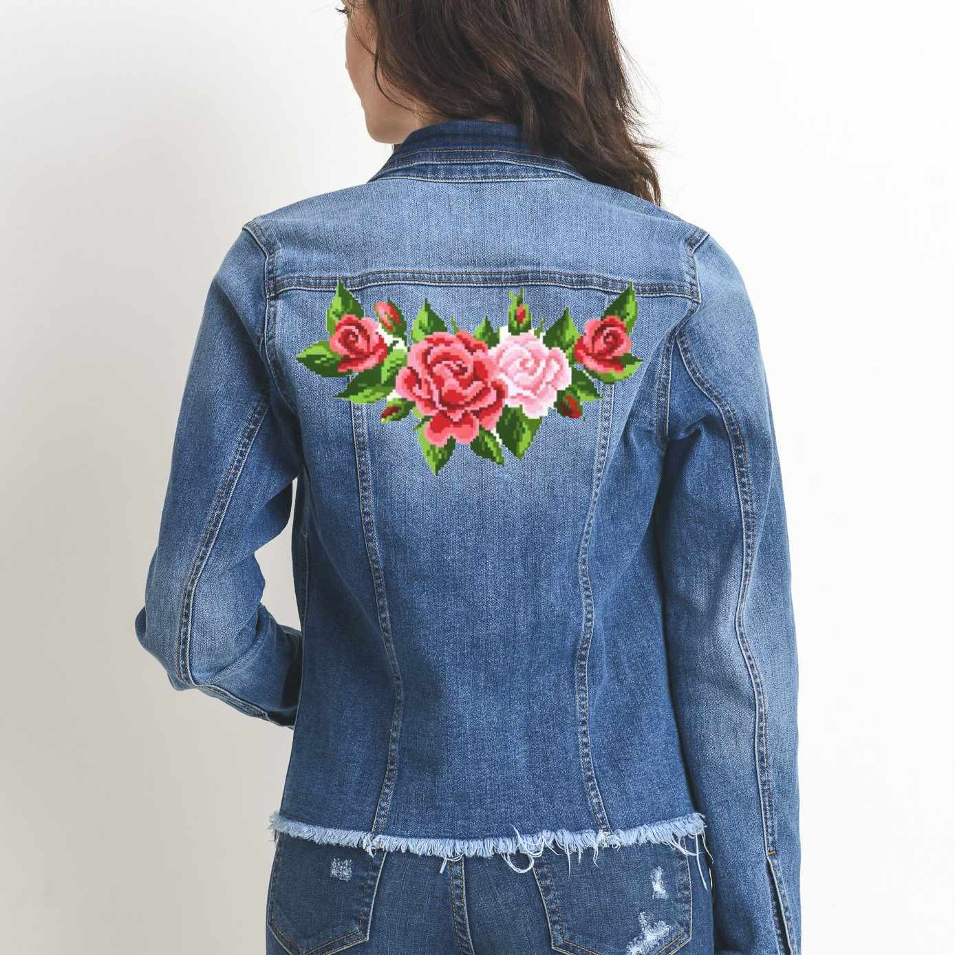 DA378_Frayed_hem_denim_jacket_back_med_denim2_2048x