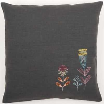 PN-0156054 Embroidery cushion